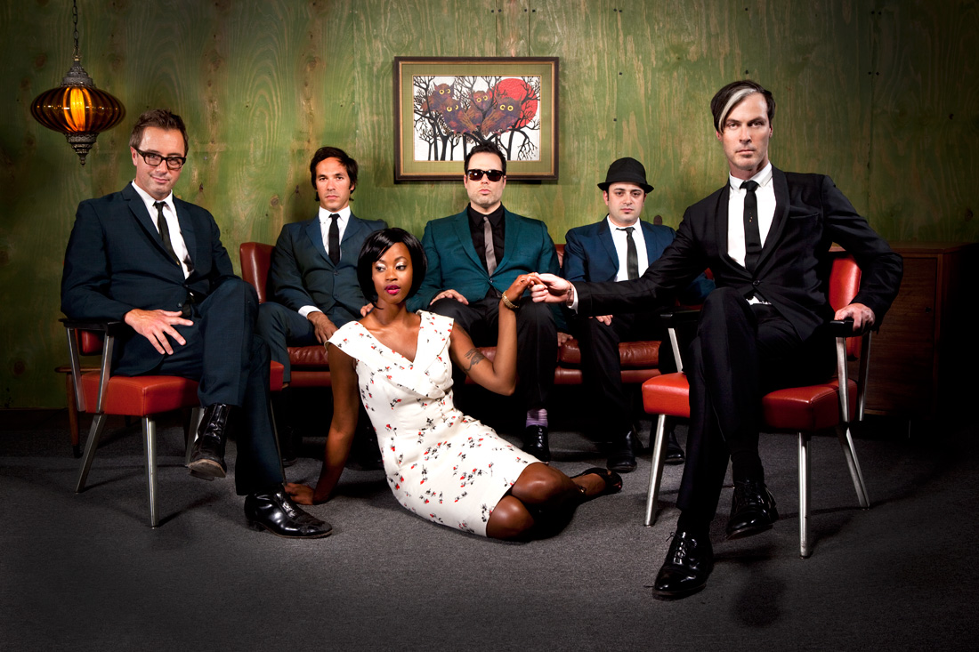 Fitz & the Tantrums to release new album; sign to Elektra