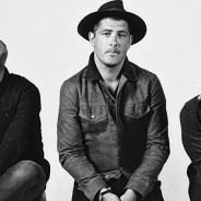 Augustines LIVE Interview @ Bowery Ballroom