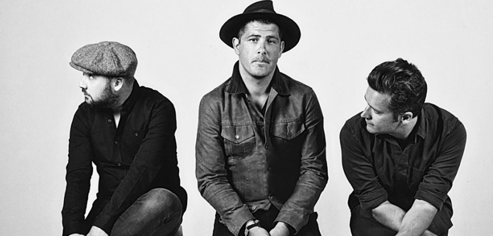 The Augustines Prep for Tour