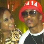 August Alsina's NYC Listening Session