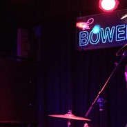 Canadian duo performs at Bowery Electric
