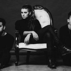 "Listen to rock trio PVRIS new single ""Heaven"""