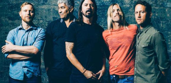 """New Foo Fighters """"Run"""""""