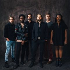 Welshly Arms brings Cleveland to the forefront