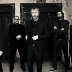 First Listen: The National 'Sleep Well Beast'